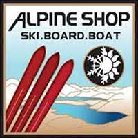 Alpine Shop - Sandpoint